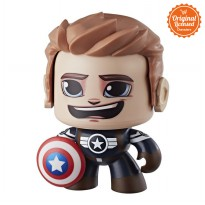 Marvel Mighty Muggs Winter Soldier