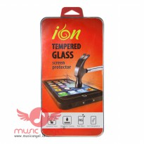 Ion - Blackberry Leap Tempered Glass Screen Protector