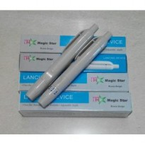 Pen Bekam - Lancing Device Magic Star