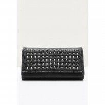 Fanneth Wallet B7-BLACK
