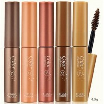 Etude Color My Brow Brow Mascara