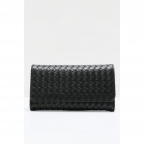 Connie Wallet - Black
