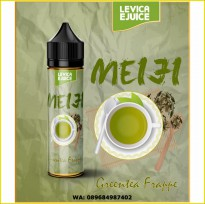 E LIQUID LEVICA MEIJI 60ML/3MG