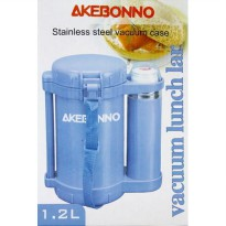 Akebonno Lunch Box LA1200-2 (SKU:00175.00077)