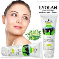 SABUN LYOLAN ORIGINAL (POT TUBE)