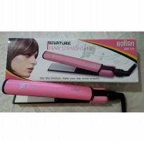 Miniature Hair Straightener Boran BN-09