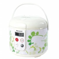 SHARP Rice Cooker 4 in 1 - KS-T18TL (1.8L)