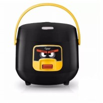 COSMOS Rice Cooker Harmond ANGRY BIRD 0.8L - CRJ-6601