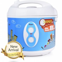 COSMOS Rice Cooker 1.8 Liter 3 in 1 - CRJ-5281