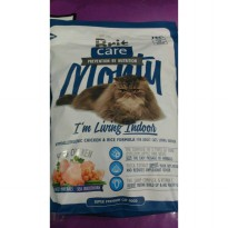 Makanan Kucing Super Premium Brit Care Cat Indoor Termurah09