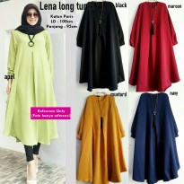 Long Tunik Tazkia