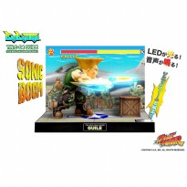 Street Fighter The New Challenger Figure 04 - Guile