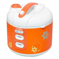 TURBO Rice Cooker 1.8 Liter CRL1180 - Recommended !!!