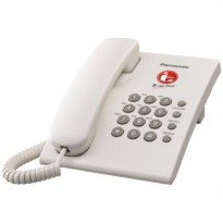 Panasonic Telephone KX-TS505MX