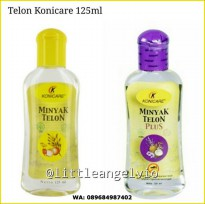 Telon Konicare bayi 125ml ORIGINAL