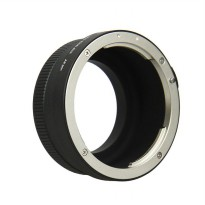 Adapter Canon EF-E Mount for Sony NEX