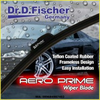 1 Set Wiper Frameless Dr. Fischer Grand New Avanza 21-16