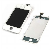Apple Iphone 4 LCD + Digitizer Replacement Gsm Version - Putih