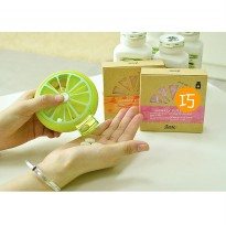 Pill Box / One Week Medicine~Vitamin~Supplement Box / Pill Case [Travel Acc]
