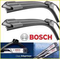 Wiper Pisang Bosch CLEAR ADVANTAGE Nissan Livina 1 Set 24-14