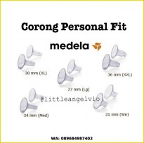 size 36mm - Medela Corong Personal Fit