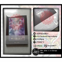 (High Quality) READY STOCK BTS NOW 3 in Chicago DVD