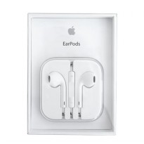 Apple EarPods with Remote and Mic | ORIGINAL | iPhone iPad | earphone iphone headset apple Kabel