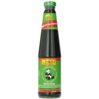[poledit] Lee Kum Kee Panda Brand Oyster Flavoured Sauce - 18oz (Pack of 1) (T1)/13482804