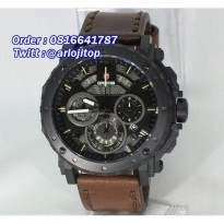 Expedition 6402 MBLBR Brown Leather Untuk Pria