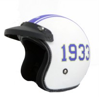 Helm PERSIB - Official Merchandise PERSIB