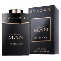 Parfum Pria Man In Black - Original Singapure