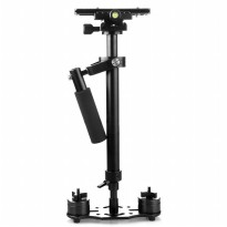 DSLR Kamera Stabilizer Steadycam - S60 - Black