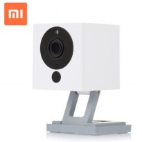 Xiaomi Yi Xiaofang Smart IP Camera CCTV 1080P - White