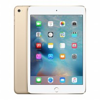 Apple iPad Mini 4 64gb Gold Cellular Wifi