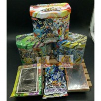Kartu YuGiOh KALENG 5DS ABSOLUTE POWERFORCE / YU-GI-OH Trading Card