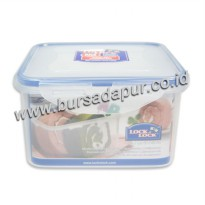 Bursa Dapur Lock & Lock Square Container 600 ml (HPL822)