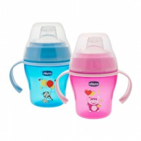 Chicco Soft Cup Tazza Soft 6m+