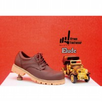 sepatu boots ifroon elude safety