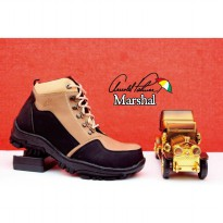 sepatu boots arnold palmer marshal safety