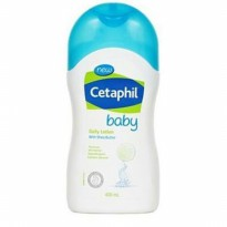 Cetaphil Baby Daily Lotion with Shea Butter, 400ml