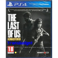 [Sony PS4] The Last of Us: Remastered