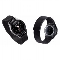 Samsung Gear S2 Classic - Milanese Loop Strap Watch Band