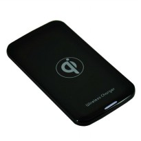 Powerqi T100 Wireless Charging Pad - Black