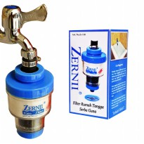 ZERNII WATER FILTER / PENYARING AIR EKONOMIS