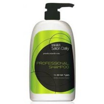 Makarizo Salon Daily Professional Shampoo 1000 ml