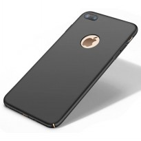 Slim Hard Case for iPhone 7 - Black
