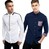 KEMEJA CASUAL POWER/Kemeja Casual/Shirt Long Sleeves/1PR205010
