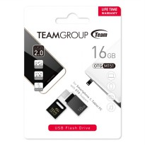 TEAM OTG M151 USB 2.0 - 16GB