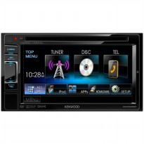 KENWOOD DDX 5035BT