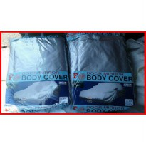 Body cover / selimut / sarung mobil Avanza (Star Product)